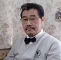 エンゼルペットクリニック 院長・獣医師 名越譲治